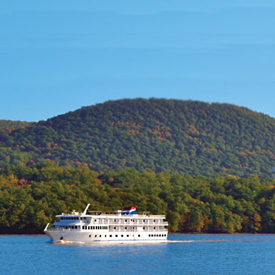Cruises for Food Lovers: American Cruise Lines