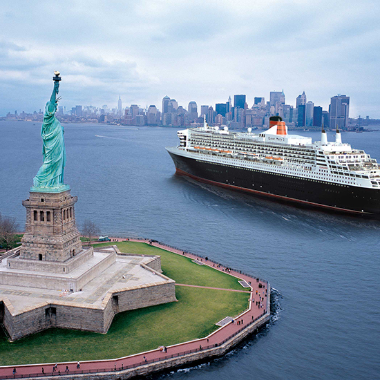 Cruises for Food Lovers: Cunard
