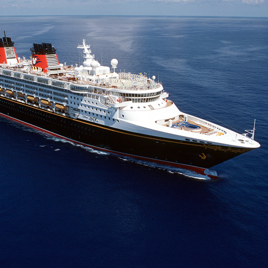 Cruises for Food Lovers: Disney