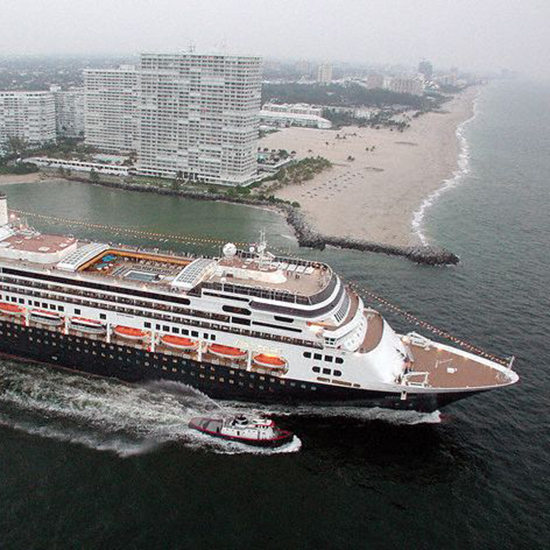 Cruises for Food Lovers: Holland America Line