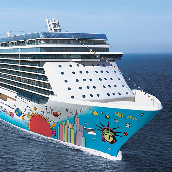 Cruises for Food Lovers: Norwegian Cruise Lines
