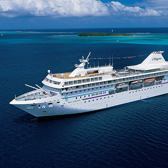 Cruises for Food Lovers: Paul Gauguin