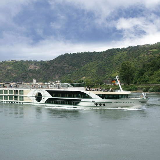 Cruises for Food Lovers: Tauck River Cruises