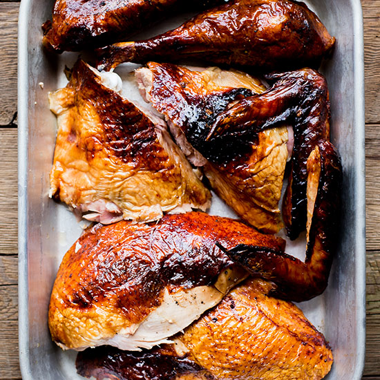 6 Tips for Preparing a Paleo Thanksgiving