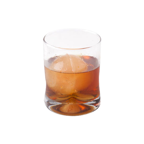 Jalisco's Old Fashioned