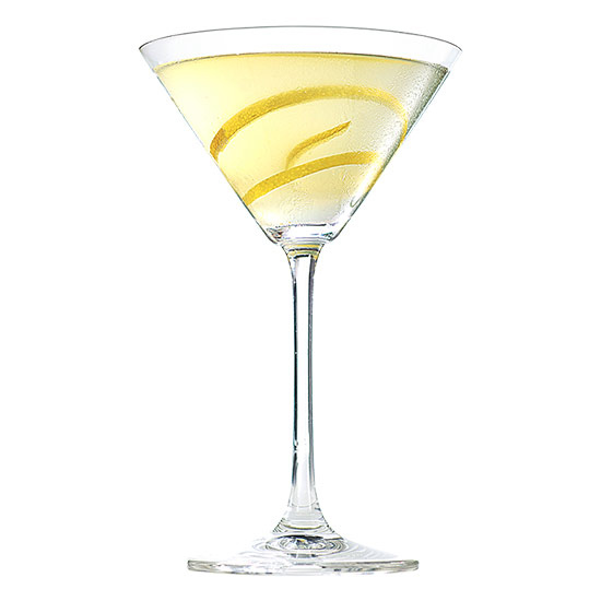 Patrón Lemon Martini