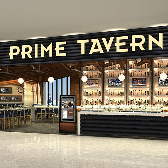 New York City: Prime Tavern