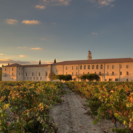 Spain: Le Domaine at Abadía Retuerta