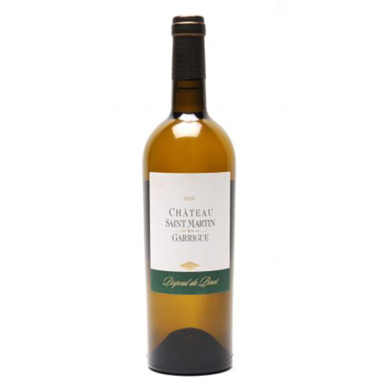 Best Wines for Summer: 2010 Château St-Martin de la Garrigue Picpoul de Pinet ($17)