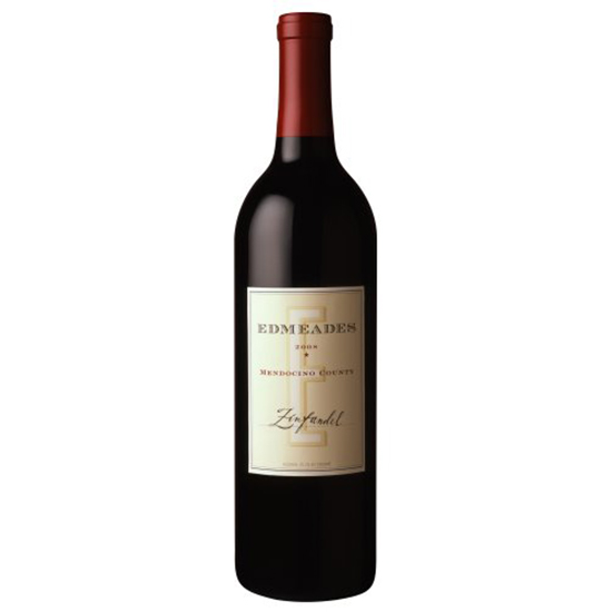 Best Wines for Summer: 2008 Edmeades Zinfandel