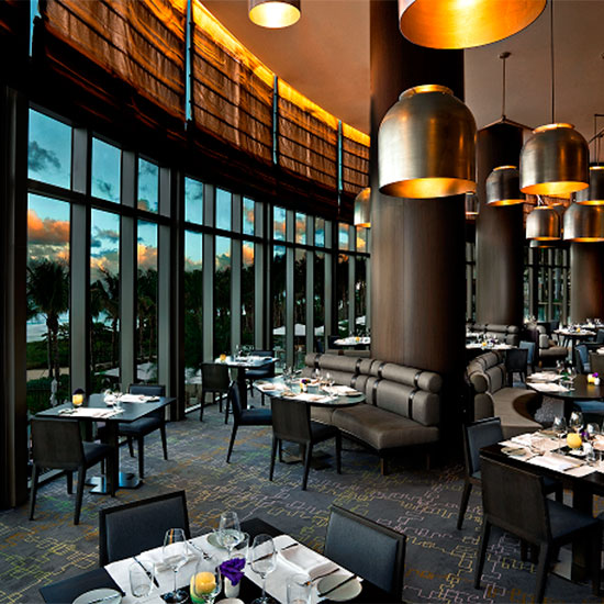 Miami: J&G Grill at the St. Regis Bal Harbour