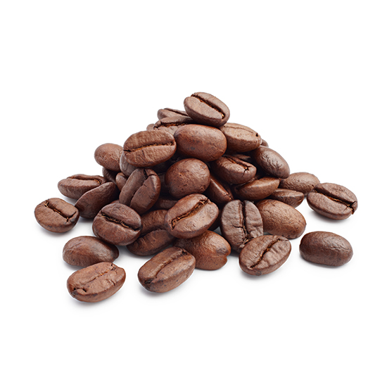 Aged Foods: Coffee Beans