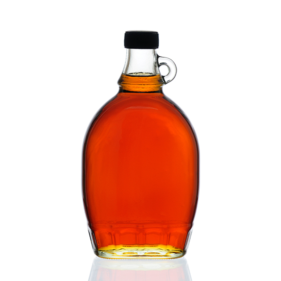 Aged Foods: Maple Syrup