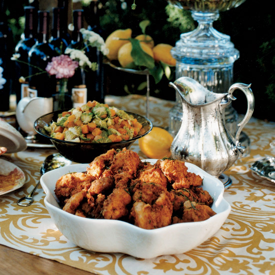 Southern Comfort Food Recipes