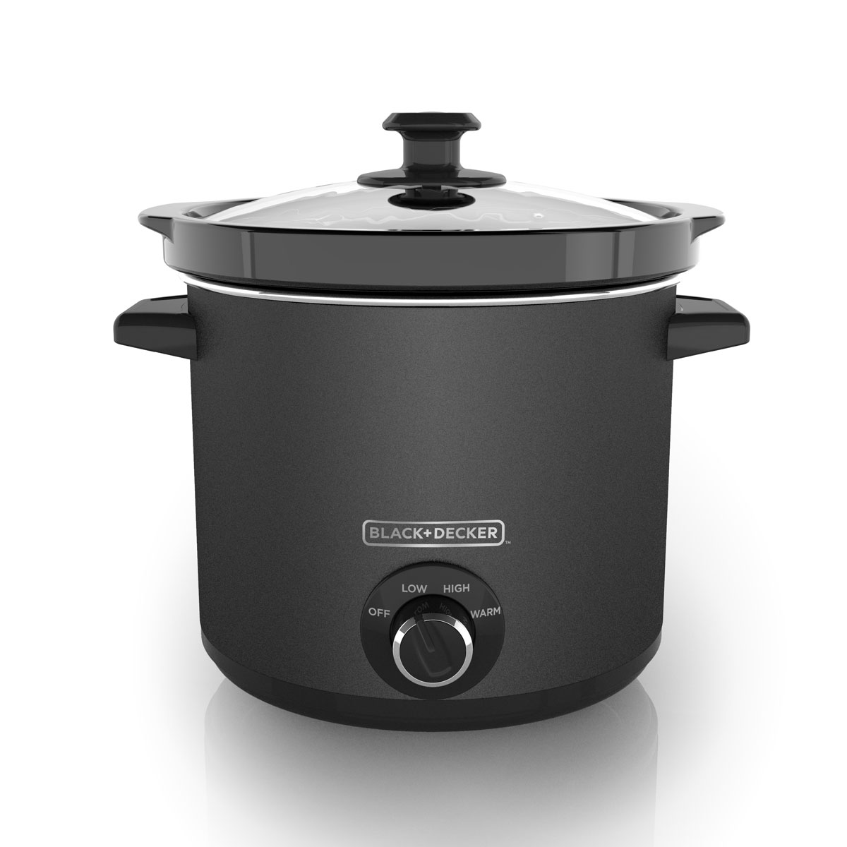 Black + Decker Crock Pot