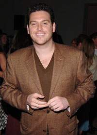 BNC 2004 Scott Conant(L'Impero and Alto, NYC).