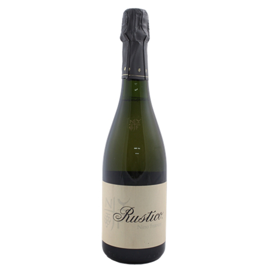 Best Wines for Summer: NV Nino Franco Rustico Prosecco
