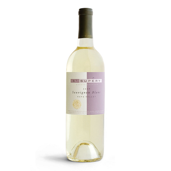 Best Wines for Summer: 2010 St. Supéry Sauvignon Blanc