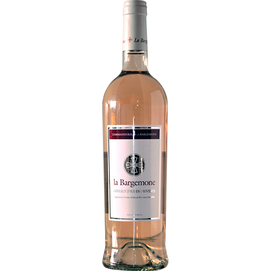 Best Wines for Summer: 2010 Commanderie de la Bargemone Coteaux d'Aix-en-Provence Rosé ($16)