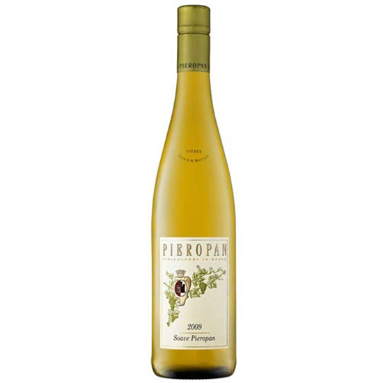 Best Wines for Summer: 2009 Pieropan Soave Classico