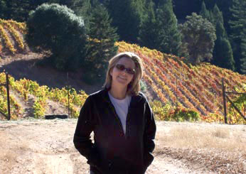 Tracey Brandt: Urban Winemaker