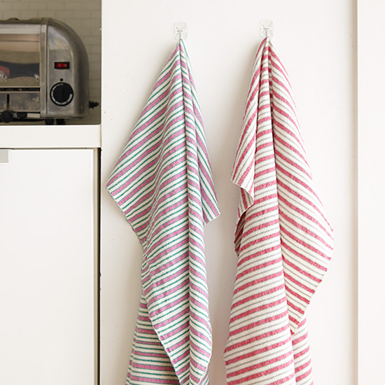 Heather Taylor Home Tea Towels