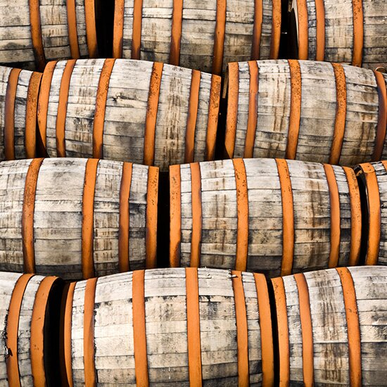 Everything You Ever Wanted to Know about Oak Wine Barrels | Food & Wine