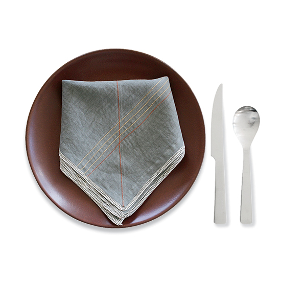 Hotel Design: Table Linens