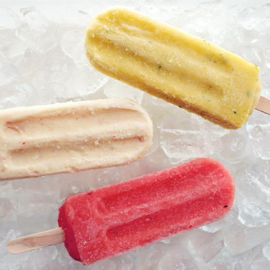 Best Popsicles: Meltdown, New Orleans