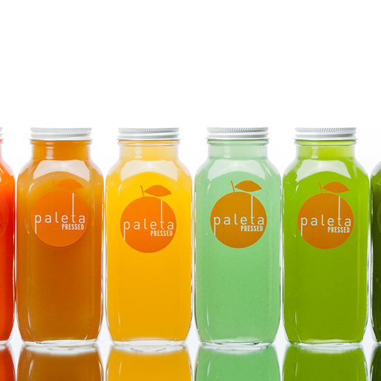 Juice Bars: Paleta