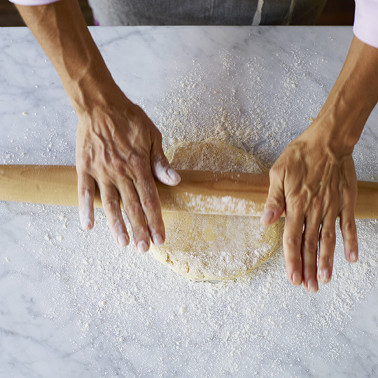 How to Make Pie Crust: Roll Out