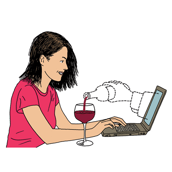 10 Best Online Wine Shops