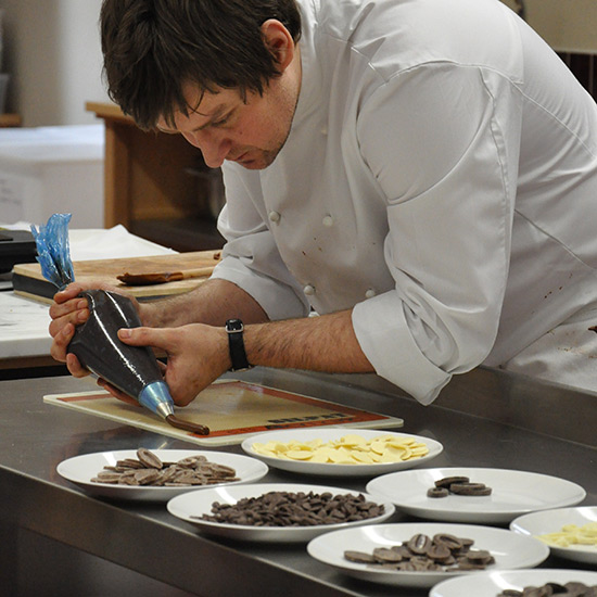 Cooking Classes: The School of Artisan Food, England