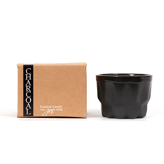 Joya Studio Charcoal Candle