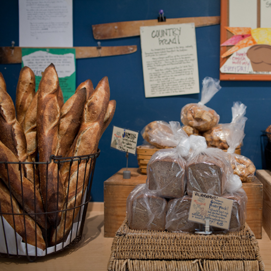 America's Best Bread Bakeries: Scratch Baking Co.