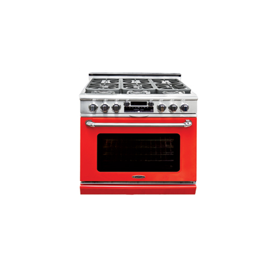 Best New Ovens and Ranges: Conoisseurian line