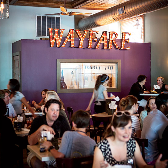 New Orleans Cocktail Guide: Wayfare