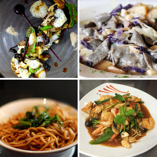 Top 10 Noodle Dishes to Eat Before You Die