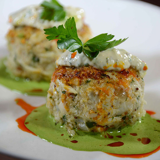Best Crab Cakes in the US