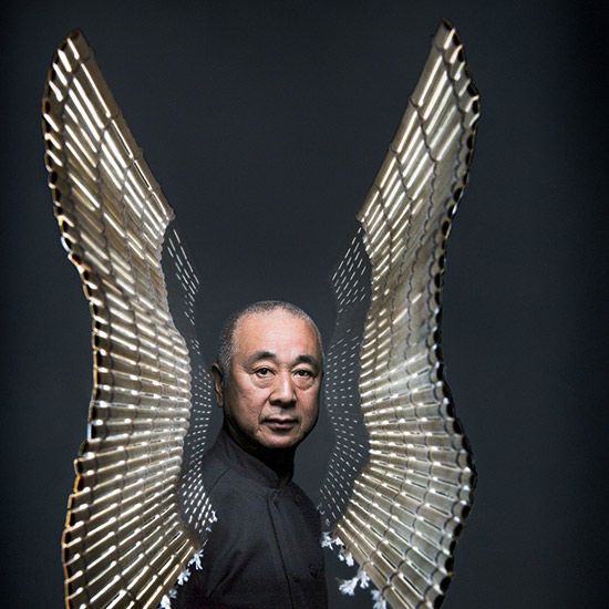 Best New Chef All-Stars 2013: '89 Nobu Matsuhisa