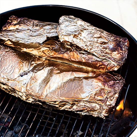 How to Make Smoked St. Louis-Style Ribs