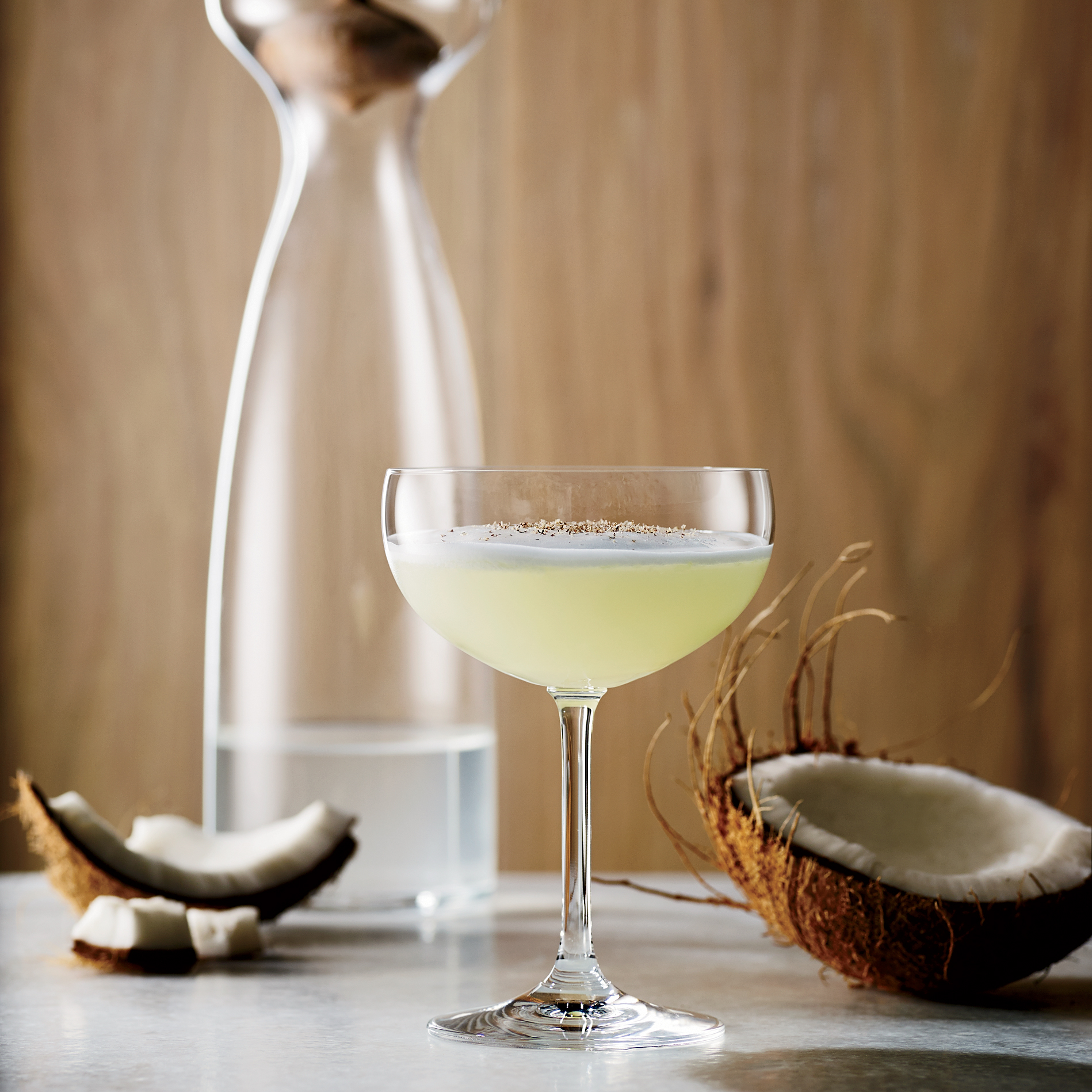 Two Palms Cocktail
