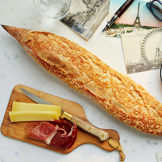 Baguette Frenchie