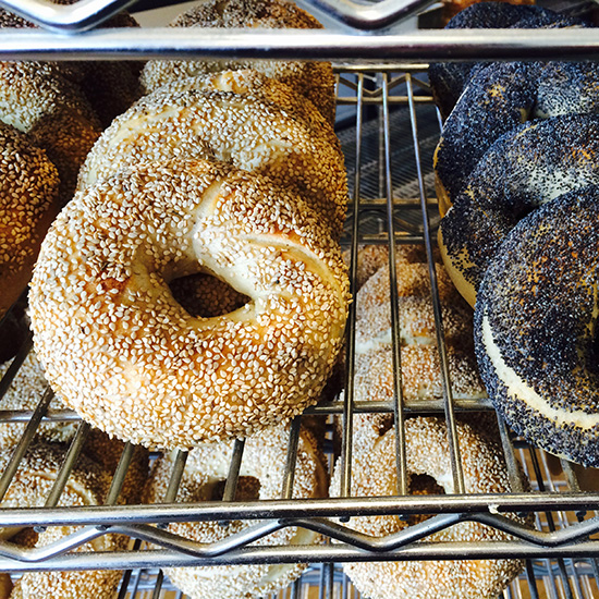 Prince Edward County Bagel, Humble Bread