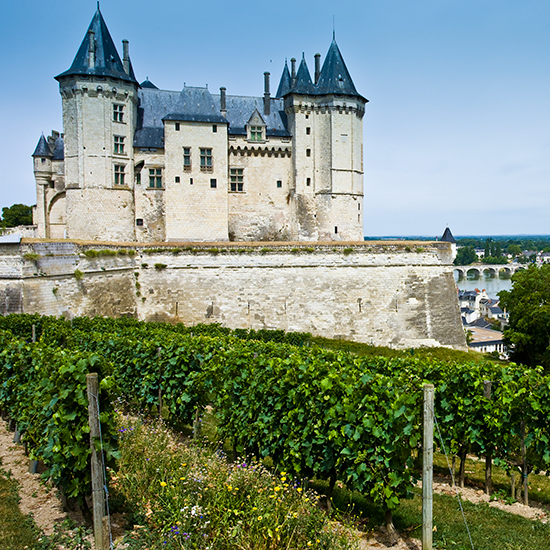 Global Blogs: Loire, France