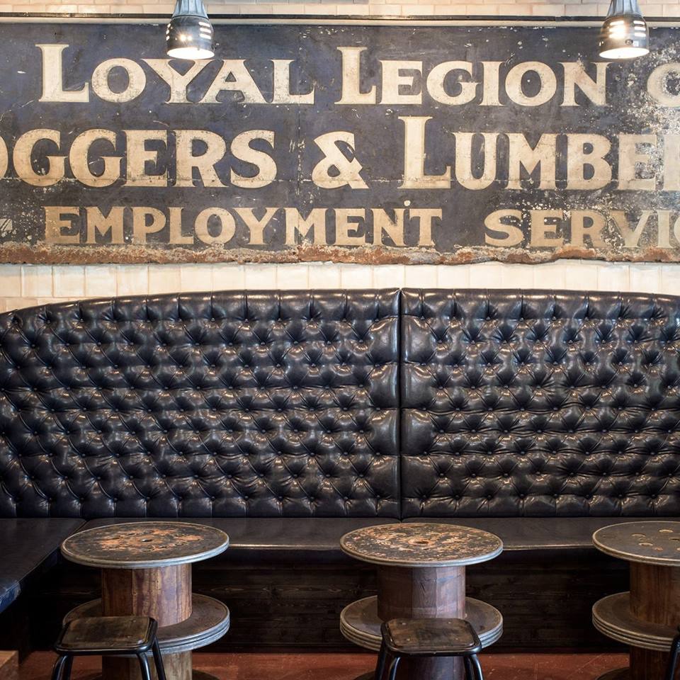 Where to Drink Craft Beer in Portland: Loyal Legion