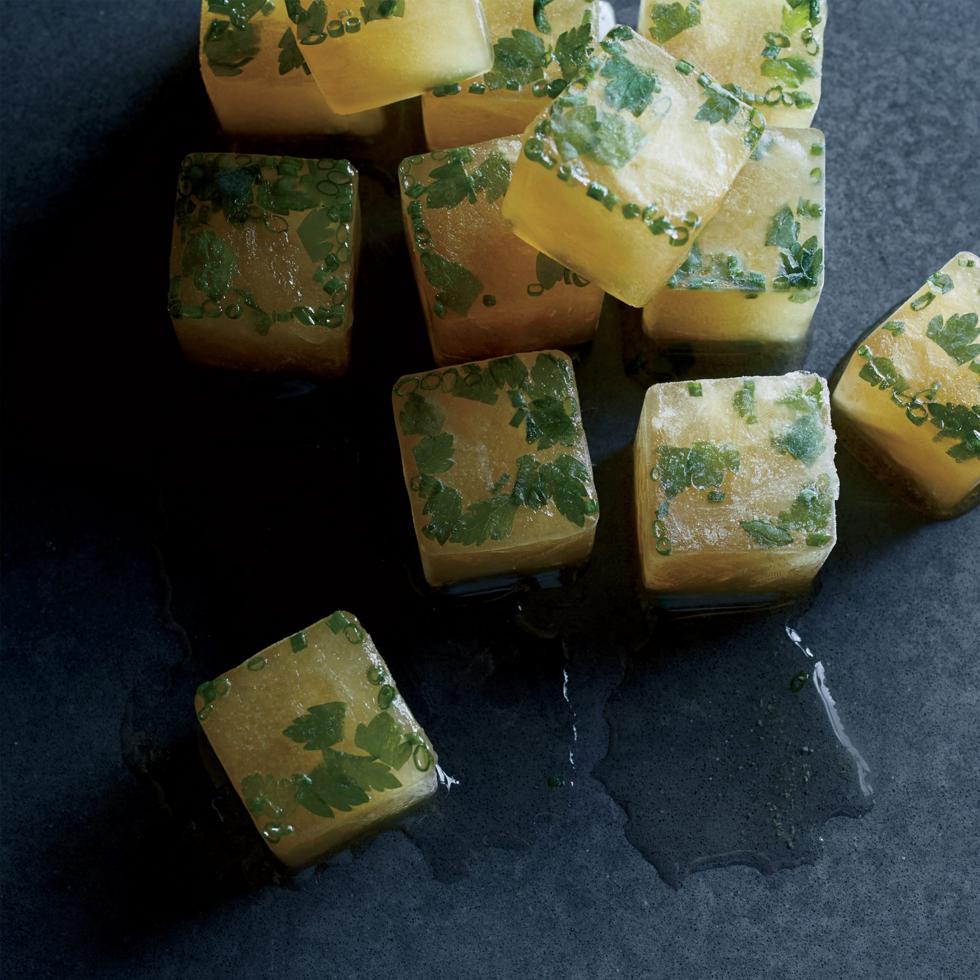 Turkey Bouillon Cubes
