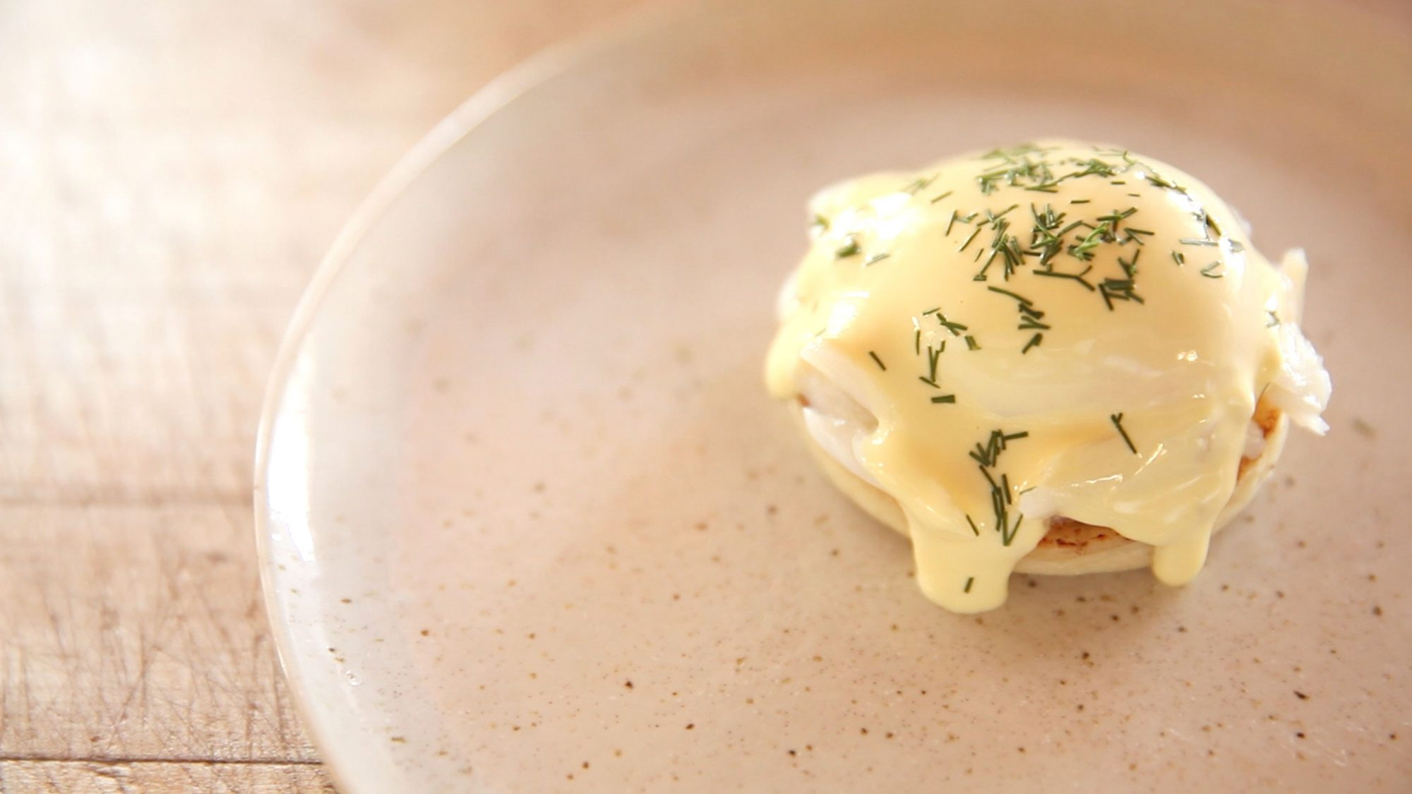 Video: How to Make the Ultimate Hollandaise