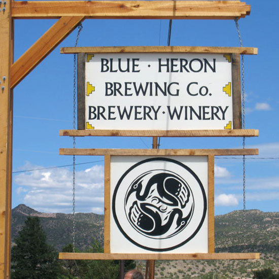 Blue Heron Brewing Company