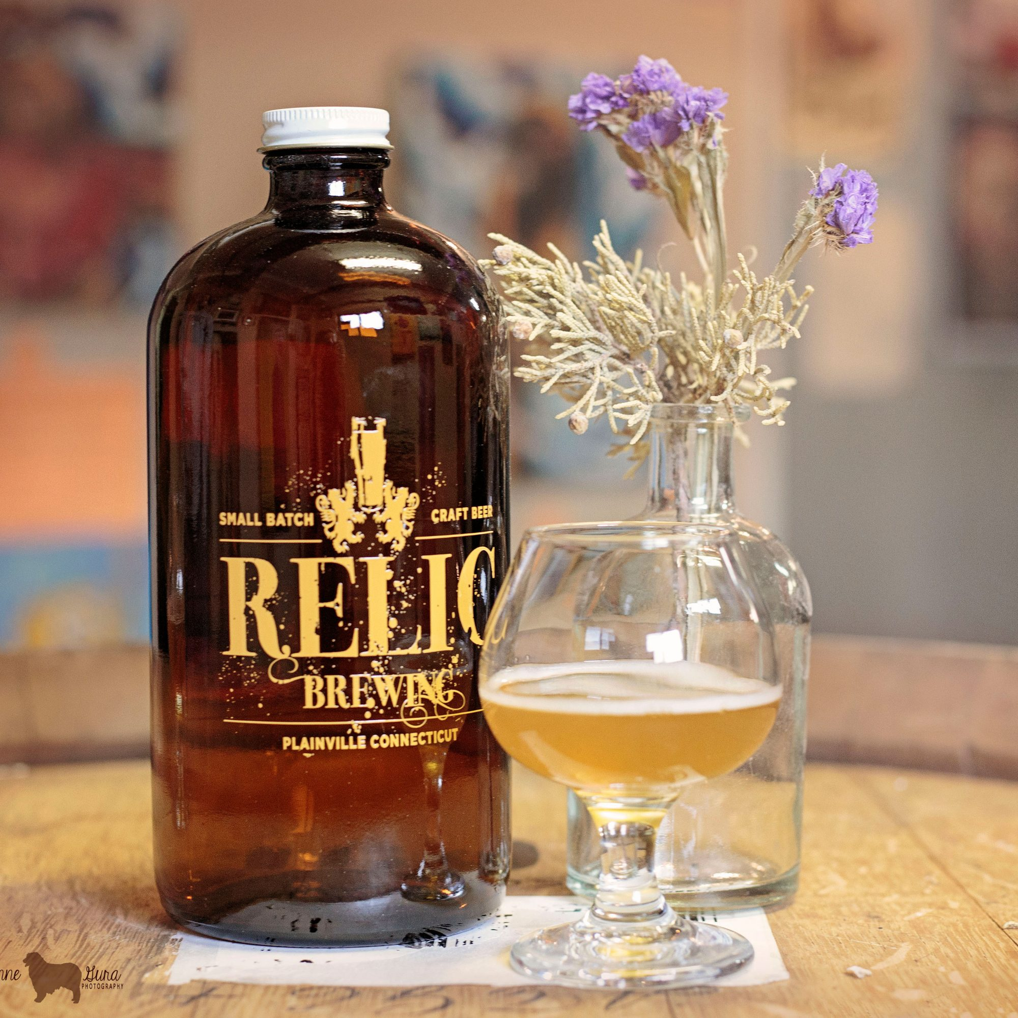 Relic Brewing Company